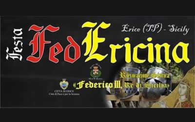Festa Federicina 2016 a Erice