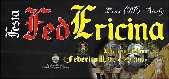 Festa Federicina a Erice