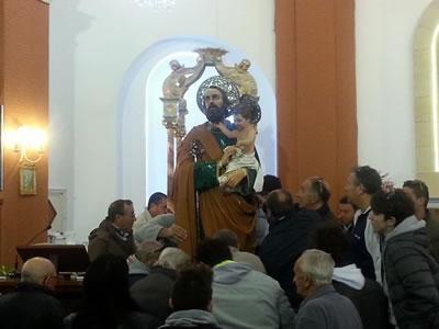 Festa di San Giuseppe 2017 a Marettimo