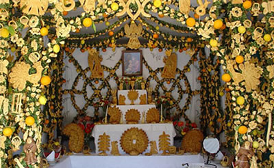 Festa di San Giuseppe a Marettimo