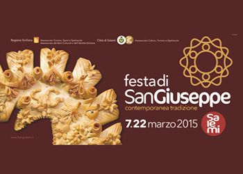 Feast of Saint Joseph in Salemi. Documentaries and much more.