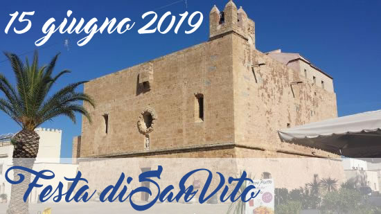 2019 feast of San Vito