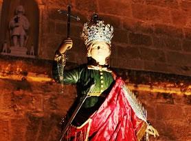 Festa di San Vito a San Vito lo Capo