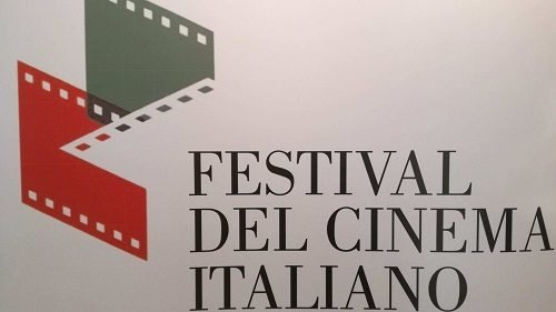 Italian film festival in San Vito lo Capo
