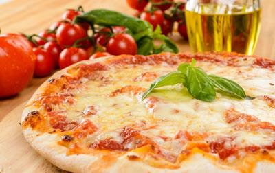 Festival della Pizza 2016