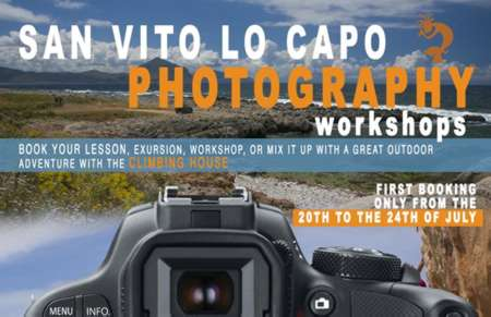 Photos and suggestions in San Vito lo Capo during the photographic workshop