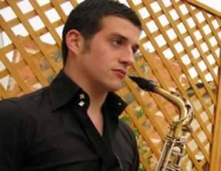 Francesco Cafiso a Trapani