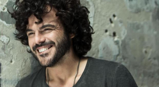 Concert of Francesco Renga in Marsala