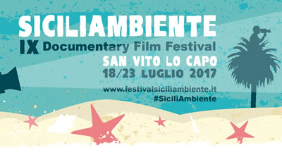 IX edition of SiciliAmbiente in San Vito lo Capo