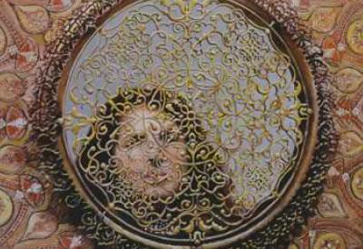 Paintings of Stefano Zangara