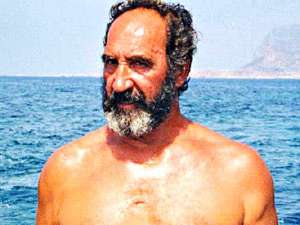 Rais Gioacchino Cataldo at Tonnara of Favignana