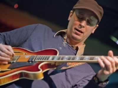 Kurt Rosenwinkel al San Vito Jazz ´13