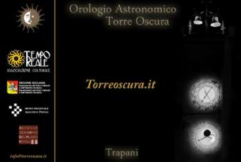 The Astronomic clock of Torre Oscura