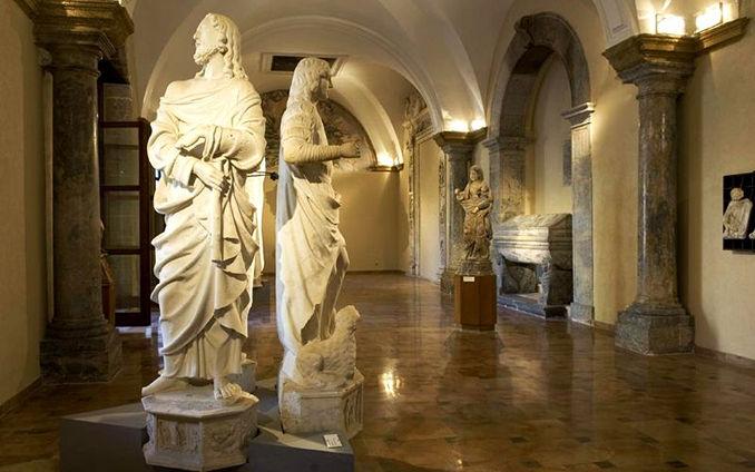 L´arte sconfigge la guerra. La mostra al Museo Pepoli