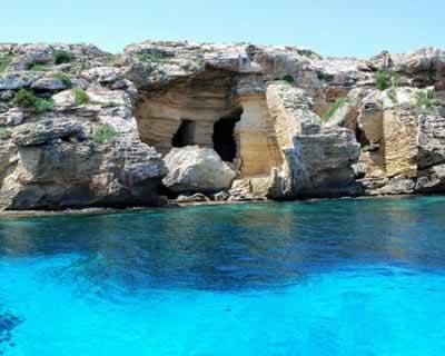 La riserva naturale delle Isole Egadi va in tv