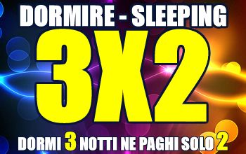 Last minute in Trapani - sleep 3 days, pay only 2