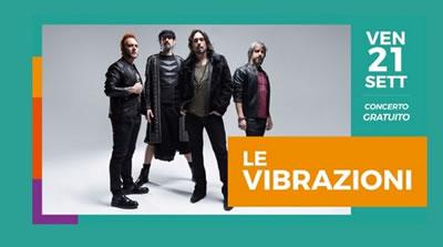 San Vito lo Capo - Le vibrazioni concert