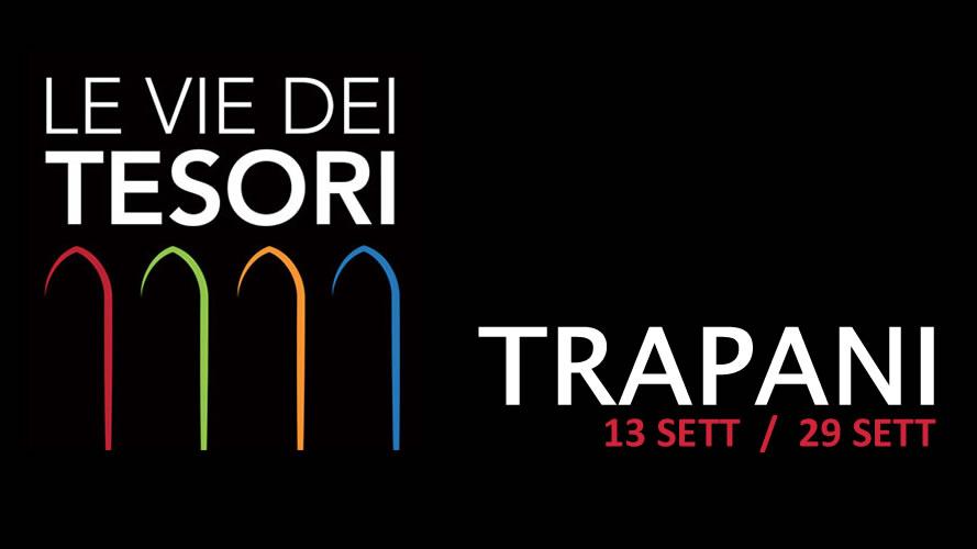 Le vie dei tesori a Trapani