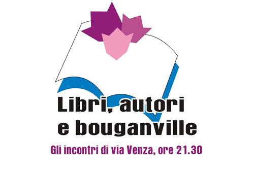 Libri, Autori e Bouganville a San Vito lo Capo - 2019