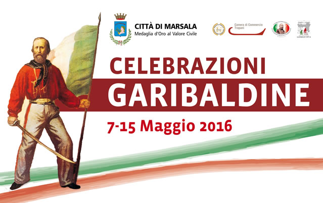 2016 Garibaldi events in Marsala