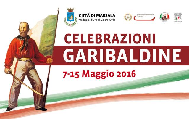 Manifestazioni Garibaldine 2016 a Marsala