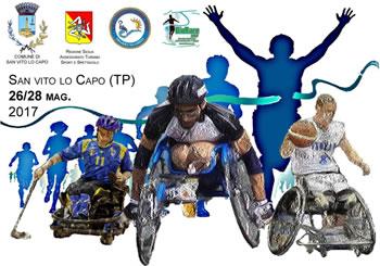 Maratona zero barriere 2017 a San Vito lo Capo