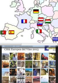 European Capital City of Marsala wine in 2013 from 13 March 2013 to 30 April 2013