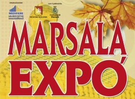 2015 Expo in Marsala