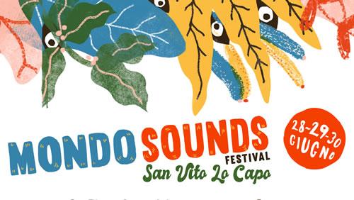Mondo Sound Festival a San Vito lo Capo