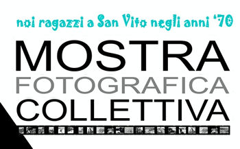 Photo Exhibition in San Vito lo Capo