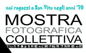 Mostra Fotografica a San Vito lo Capo