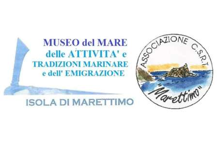 Exhibition at the Museum of the Sea of ​​Marettimo