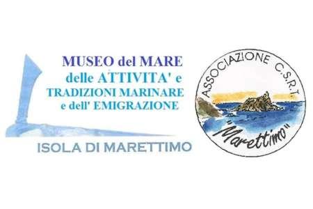 Mostra al Museo del Mare di Marettimo