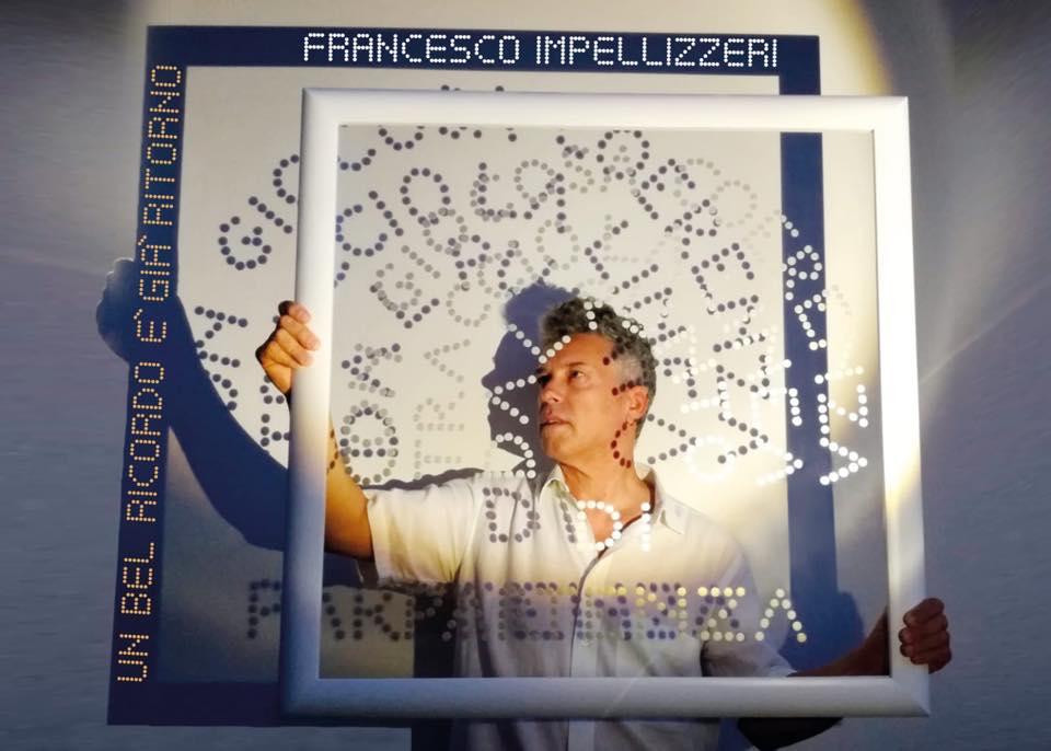 Mostra di Impellizzeri al Museo San Rocco