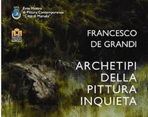 Mostra pittorica alla Pinacoteca di Marsala