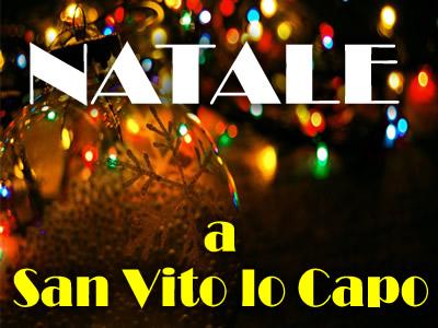 Natale a San Vito lo Capo 2015