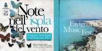 Notes in the Archipelago of the wind in Favignana