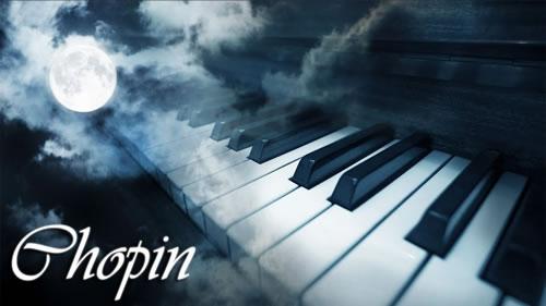 Notturno Chopin a Trapani