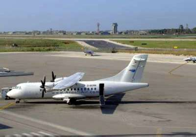 New non official website of Pantelleria Airport
