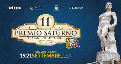 Ospiti d'eccezione al Premio Saturno a San Vito lo Capo - Trapani che produce