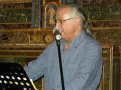 Paroli vattiati. Presentation of Michele Sarrica book