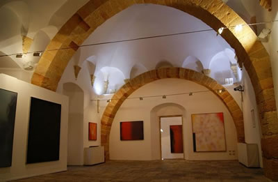 Exhibition in Marsala