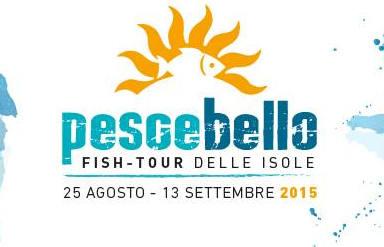 Pescebello - fish tour a Favignana e Pantelleria