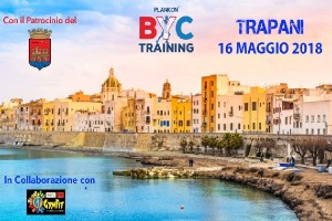 Trapani - PlankOn BIC Training