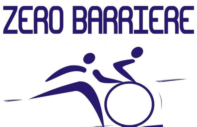 First weekend of sports Zero Barriers, May 3 in San Vito