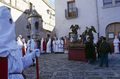 2016 Procession of Mysteries of Erice