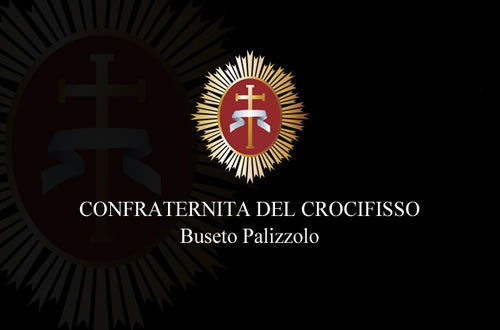 2016 Procession of the Living Mysteries in Buseto Palizzolo