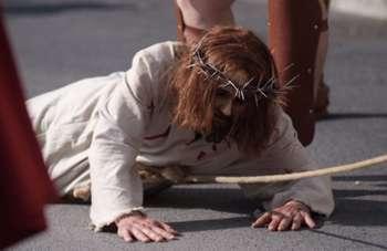 Processione dei Misteri Viventi di Marsala