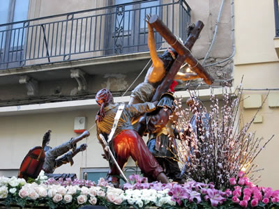 2017 Processione of Mysteries of Trapani