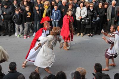 Programma 2019 Via Crucis di Marsala